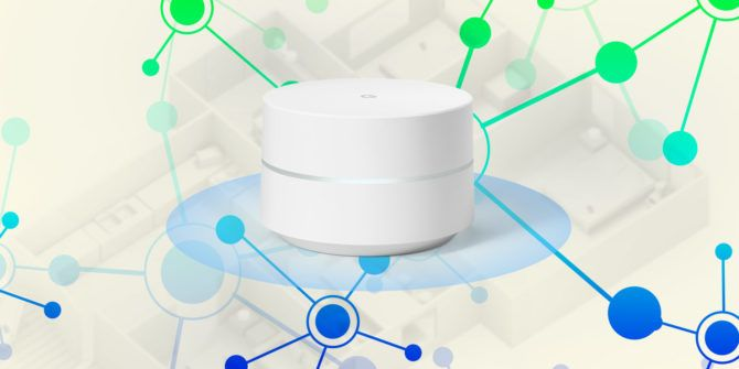 5 Home Network Issues Solved With Google Wifi