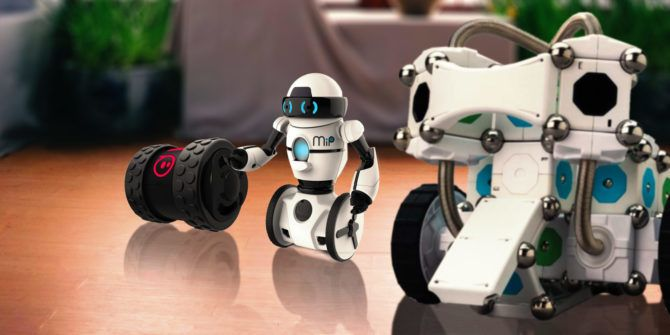 10 Home Robots You Need to See to Believe