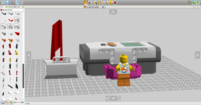 Now You Can Play LEGO on Your Windows Desktop lego digital designer 670x351