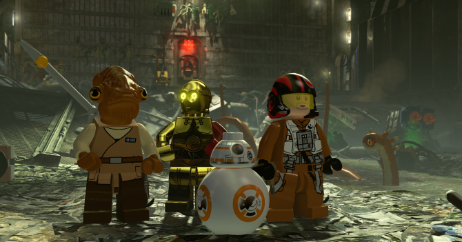 Now You Can Play LEGO on Your Windows Desktop lego force awakens 670x351