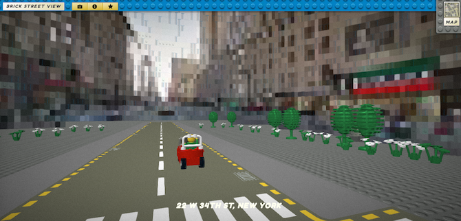 5 Tools for LEGO Fans to Geek Out Over Bricks lego stires brick street view
