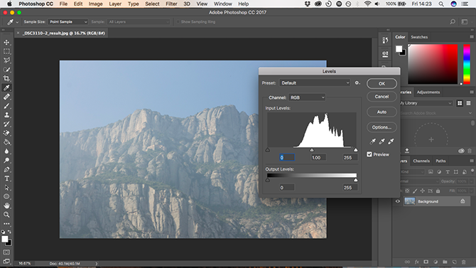 10 Must-Know Introductory Photoshop Skills for Beginner Photographers levels