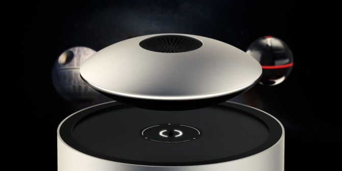 What Are Levitating Speakers and Should You Buy Them?