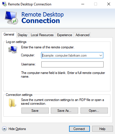 7 Easy Screen-Sharing and Remote-Access Tools microsoft remote desktop