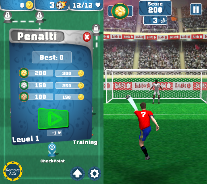 9 Android Soccer Games for the Armchair Football Manager muo gaming android soccer shoot goal