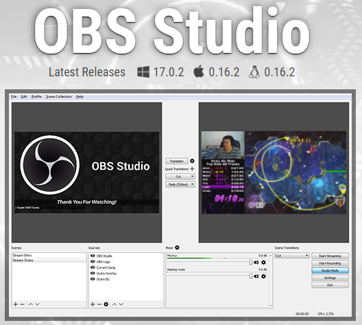 18 Free Ways to Download Any Video Off the Internet obs