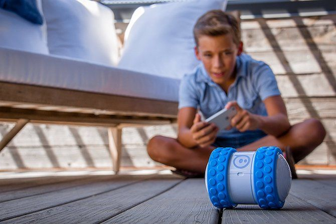 10 Home Robots You Need to See to Believe ollie