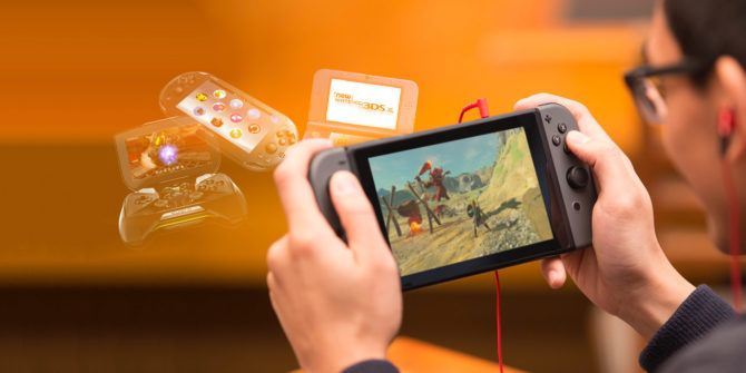 Which Portable Game Console Should You Buy in 2019?