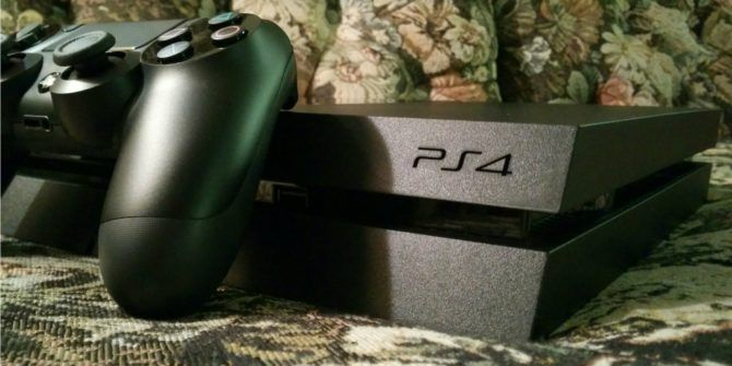 You Can Now Use an External Hard Drive on Your PS4