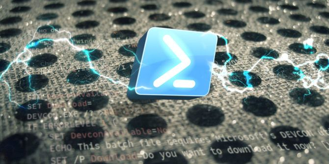 5 Reasons You Should Use PowerShell Instead of Batch Scripting