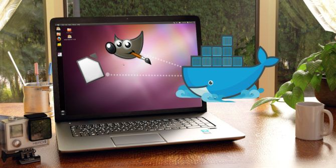 How to Safely Test Desktop Applications in a Secure Container With Docker