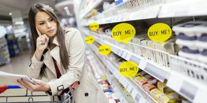 Cheap Food Can Be Great: 5 Ways to Save Money