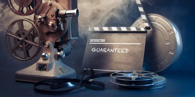 Ethics in Films: 5 Sites for Movie Recommendations That Won't Fail You
