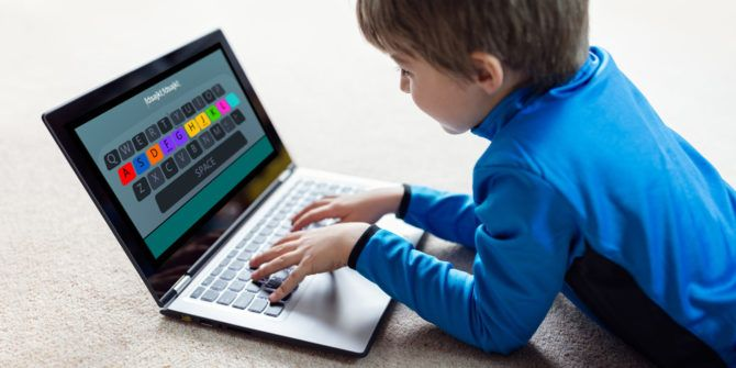 10 Terrific Sites to Teach Kids Typing the Fun Way