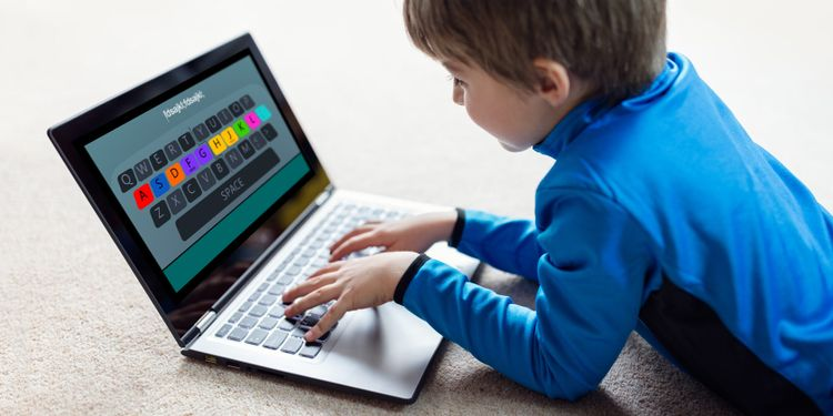 10 Sites and Games to Teach Kids Typing the Fun Way | MakeUseOf