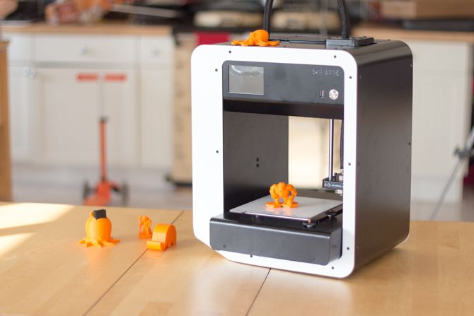Skriware 3D Printer Review skriware overview