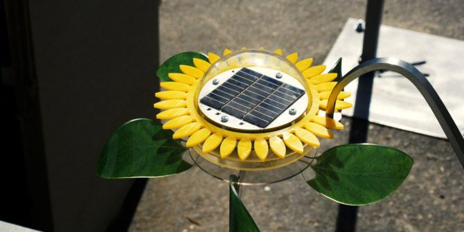 12 Solar-Powered Products to Help You Reduce Your Power Bill
