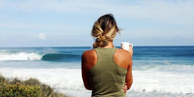 How You Can Shake Off Work Stress With Solo Travel