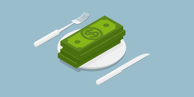 How Much People Spend on Food Per Month: How Do You Compare?