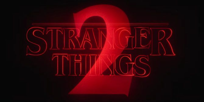 Stranger Things 2 Lands on Netflix This Halloween