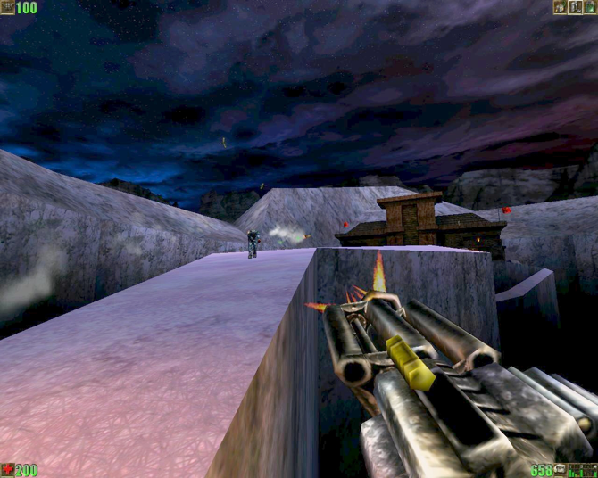 10 Awesome PC Shooters You Can Get for Under $10 unreal gold