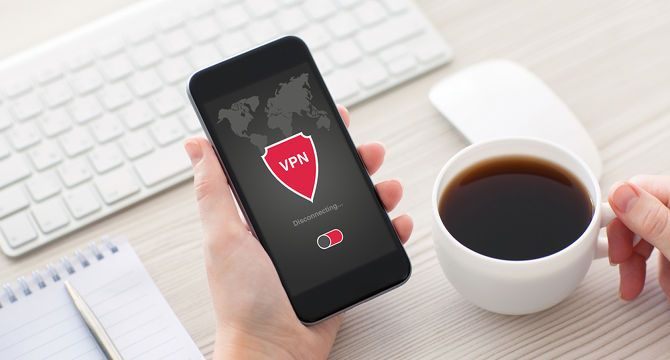 5 Reasons Why Free VPNs Just Don't Cut It vpn on mobile device failure connection