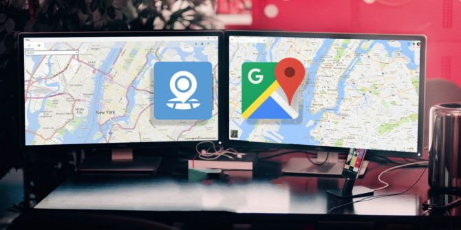 Windows Maps vs. Google Maps: 7 Features Windows Does Better