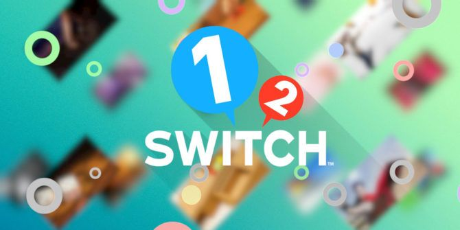 Is 1-2-Switch Just a $50 Tech Demo?