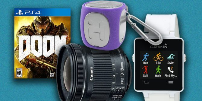 10 Great Deals You Can Get On Amazon Canada Today