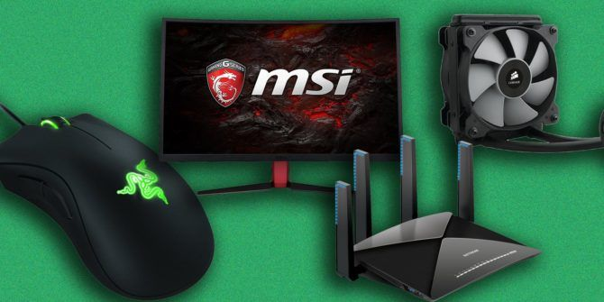 15 Deals on PC Gaming Parts You Can Get Today [US/CA]