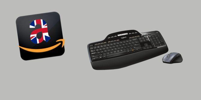 Wednesday Deals: Savings on Earphones, Widescreen Monitors, Wireless Keyboards, and More! [UK]