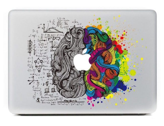 "5 Awesome & Easy ""Pimp My Laptop"" Ideas AmazonDecal 650x500"