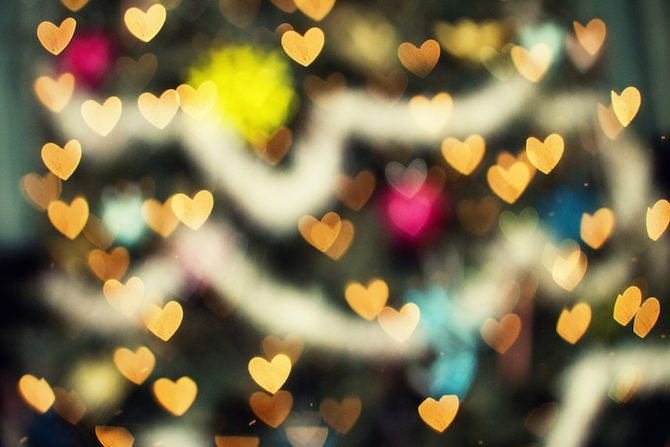 How to Create a DIY Filter for Custom Bokeh Shapes Bokeh Hearts 670x447