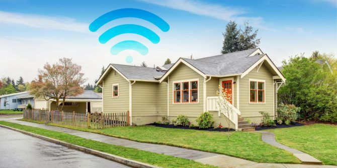 Improve Your Wi-Fi Signal at Home & Outside with These Android Apps