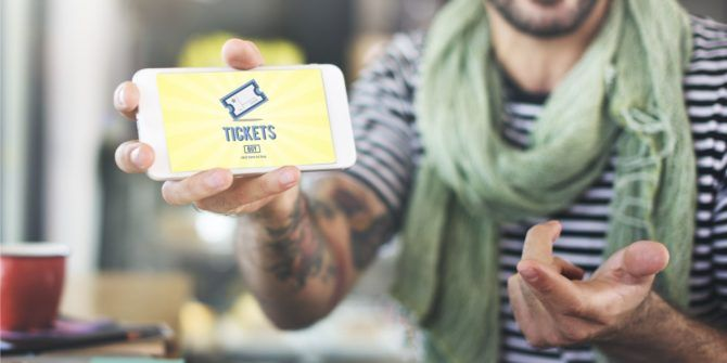 5 Awesome Sites to Exchange or Buy Tickets for Sports, Concerts, and More