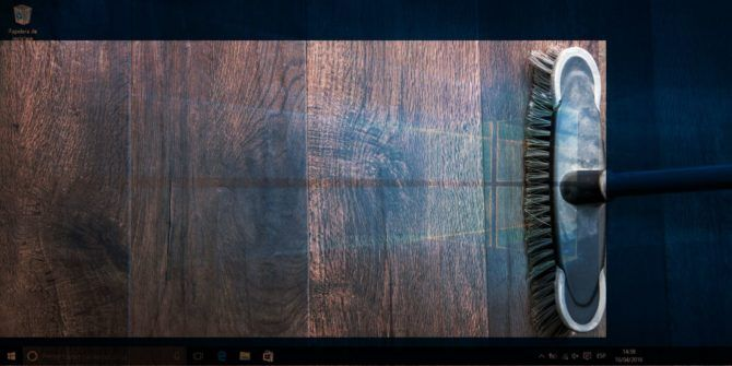 How to Clean Up Your Windows Desktop Once and for All