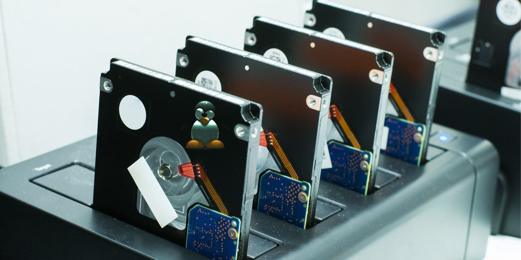 How to Clone Your Linux Hard Drive: 4 Methods