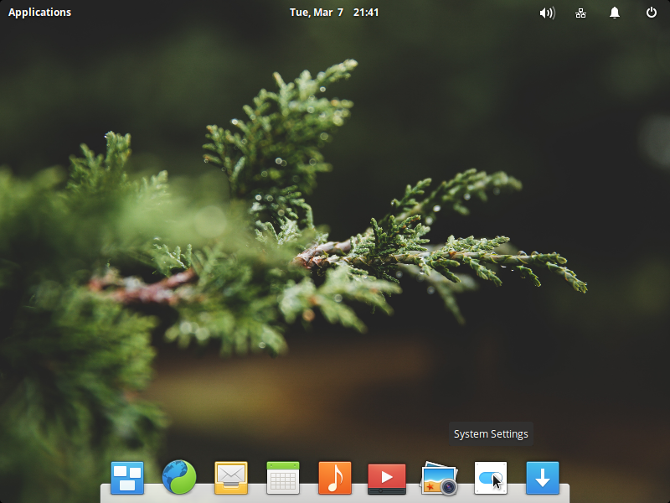 5 Innovative Linux Operating Systems You Should Try Today Elementary OS