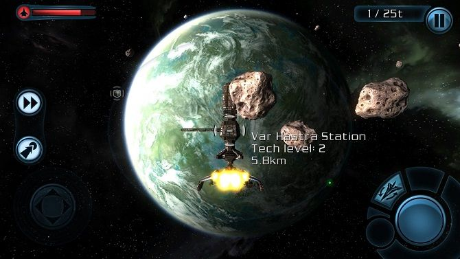 7 Video Games Like Star Wars All Fans Will Love Galaxy on Fire 2