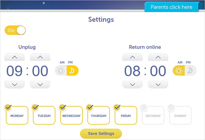 The Best Tools for Limiting Your Kids Online Screen Time GoognightChromeSetup web