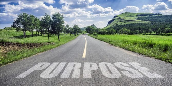 How to Find Your Life Purpose With These Online Tests