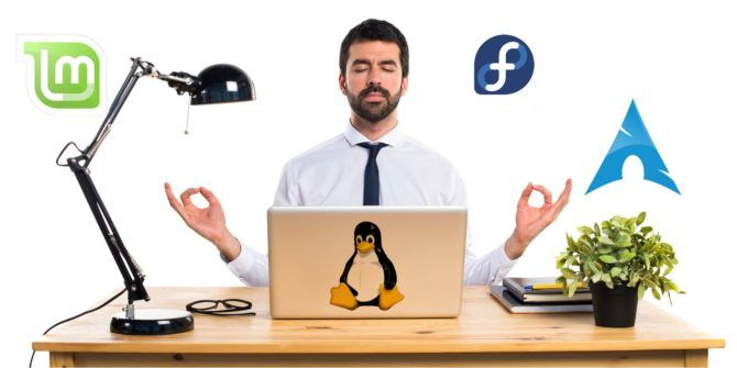 Why It Doesn't Matter Which Linux Operating System You Use