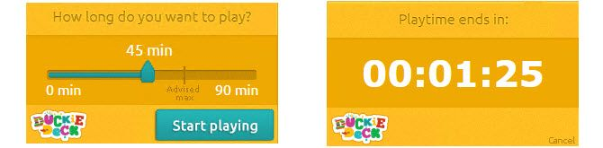 The Best Tools for Limiting Your Kids Online Screen Time PlayTimerDuckieDeckSet chrome