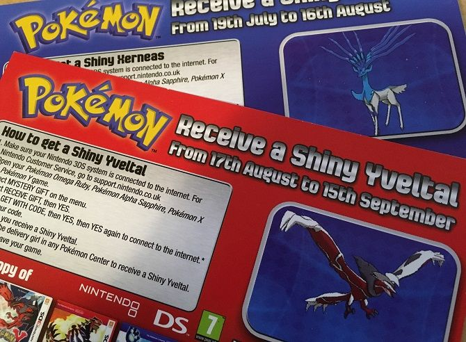 6 Ways Modern Gaming Has Ruined the Fun (And How to Fix Them) Pokemon codes