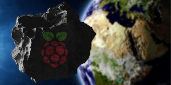 6 Ways a Raspberry Pi Can Help You Prepare for the Apocalypse