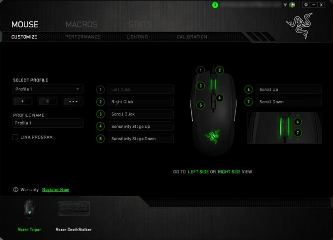 Have A Razer Keyboard? Recording Macros Is Easy With Synapse