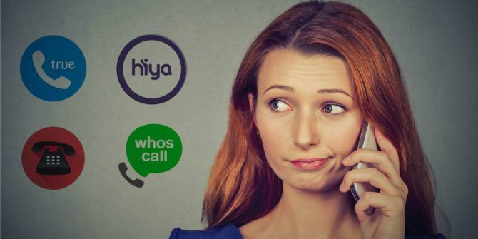 Four Free Caller Identification Apps That Will Annoy Your Telemarketers