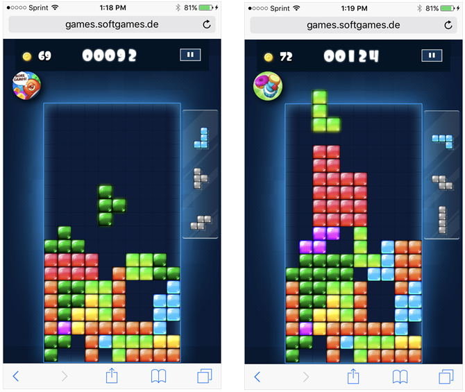12 Great Mobile Games You Can Play in Your Browser