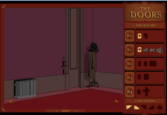 The 10+ Best Online Escape the Room Games TheDoors 670x459  sc 1 st  MakeUseOf : 10 doors game - pezcame.com