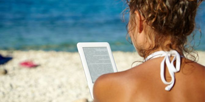 7 Tips to Help You Find Kindle Books to Read on Vacation